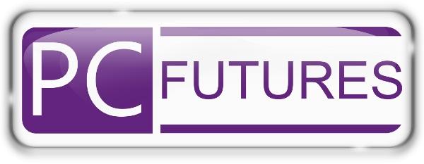 PC Futures, New Parcelgiants Website,